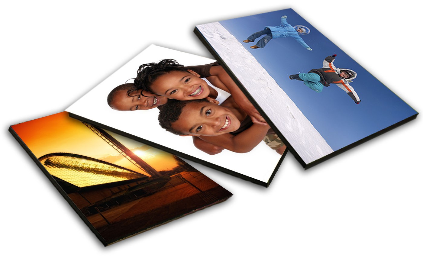 3mm Foamex Printers Full Colour Banner Printing