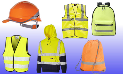 eHi Visibility Clothing & Accessories