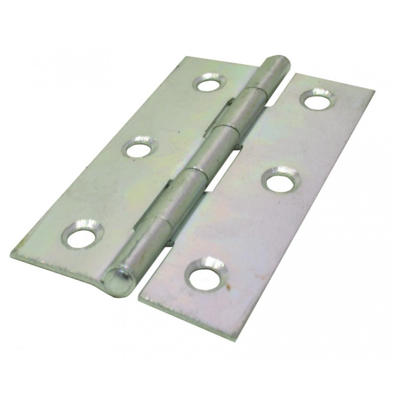 UK Butt Hinges 1838 Pattern Steel Butt Hinges