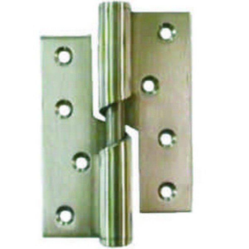 UK Butt Hinges 466 Pattern Steel Rising Butt Hinges