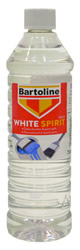 750 ml Bottle White Spirit BS.245 DGN