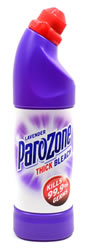 750 ml Parozone Bleach Original DGN