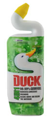 750 ml Duck Liquid 4 in 1 Pine Fresh