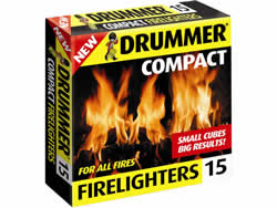 Drummer Compact 15 Pack
