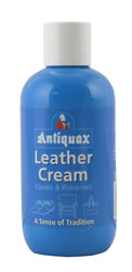 200 ml Antiquax Leather Cream