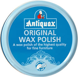 100 ml AntiquaxHousehold Natural Wax DGN