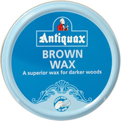 100 ml Antiquax Brown Wax
