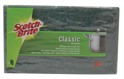 Scotch-Brite Heavy Duty Scourers