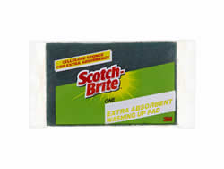 Scotch-Brite Household Sponge Scourer