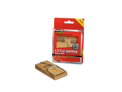 Little Nipper Mouse Trap x 2pack