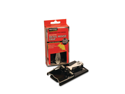 EasySetting Metal Mouse Trap