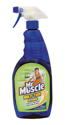500 ml Mr Muscle Multi Task Kitchen Trigger