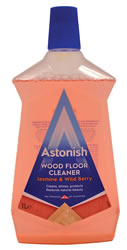 750 ml Flawless Wood Floor Cleaner