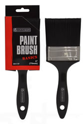 75 mm 3 inch Basics Quality Paint Brush