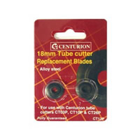 Repl Wheels For Tube Cutter Packet 2 Packet of 2