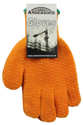 Griptex General Purpose Gloves Large