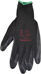 Nite Star Dipped Gloves Large