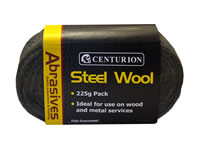 225g 1 Medium Steel Wool