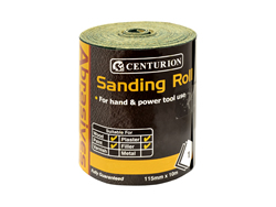 115 mm x 10 metre Coarse Decorators Roll