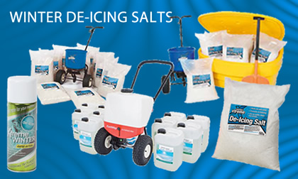 de icing salt suppliers