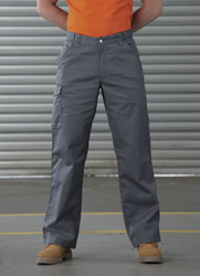 DISCONTINUED Russell Heavy Duty Trousers (Regular)