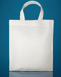 Jassz Bags Oak Small Cotton Shopper