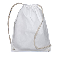 Jassz Drawstring Backpack