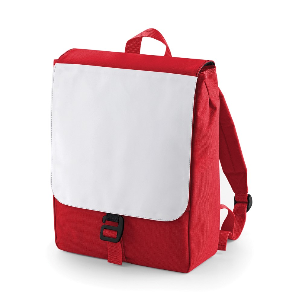 Bagbase Sublimation Junior Backpack