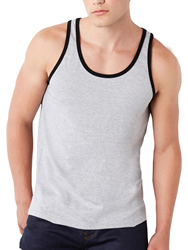 Canvas Unisex Jersey Tank Top