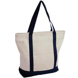 Jassz Canvas Shopping Bag