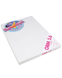 Magic Touch OBM Paper A4 (50 sheets)
