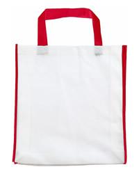Jassz Bags Firethorn Contrast Shopper