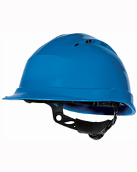 Delta Plus Quartz Rotor Safety Helmet