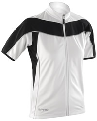 Spiro Ladies Short Sleeve Performance Top