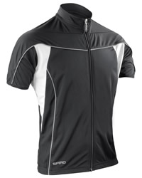 Spiro Mens Bikewear Full Performance Top