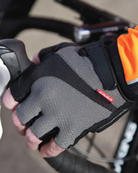 Spiro Bikewear Summer Gloves