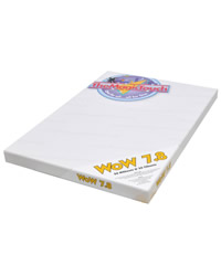 MagicTouch WoW7.8 Paper A4 (50 Sheets)