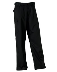 DISCONTINUED Russell Heavy Duty Trousers (Tall)