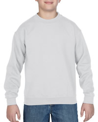 Gildan Childrens Crewneck Sweatshirt