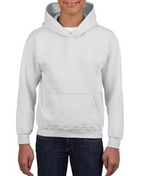 Gildan Childrens Hooded Sweatshirt