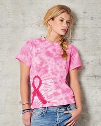 Tie-Dye Awareness T-shirt