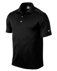 Nike Golf Dri-Fit Solid Polo Shirt