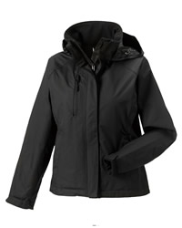 Russell Ladies Hydraplus 2000 Jacket