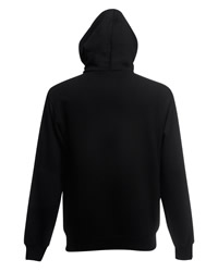 Fruit of the Loom Mens Premium Hooded Sweat Shirt