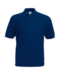 Fruit Of The Loom 65/35 Pique Polo Shirt