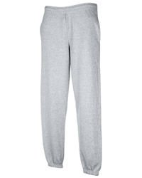 Fruit of the Loom Mens Classic Elasticated Jogging Sweat Pants