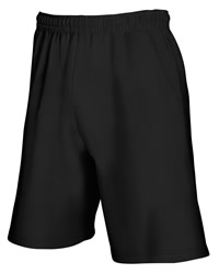 Fruit of the Loom Mens Lightweight Shorts