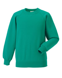 Jerzees Schoolgear Classic Sweatshirt