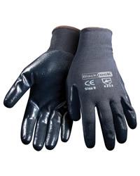 Blackrock Nitrile Super Grip Glove