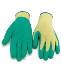 Blackrock Latex Coated Gloves